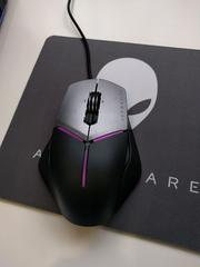 Alienware Elite Gaming Mouse: AW558